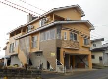 村山市本飯田 斉藤邸