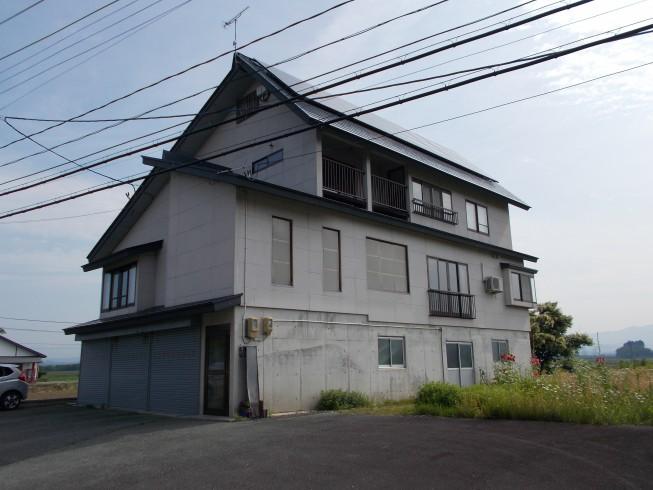 大石田町 斎藤様邸